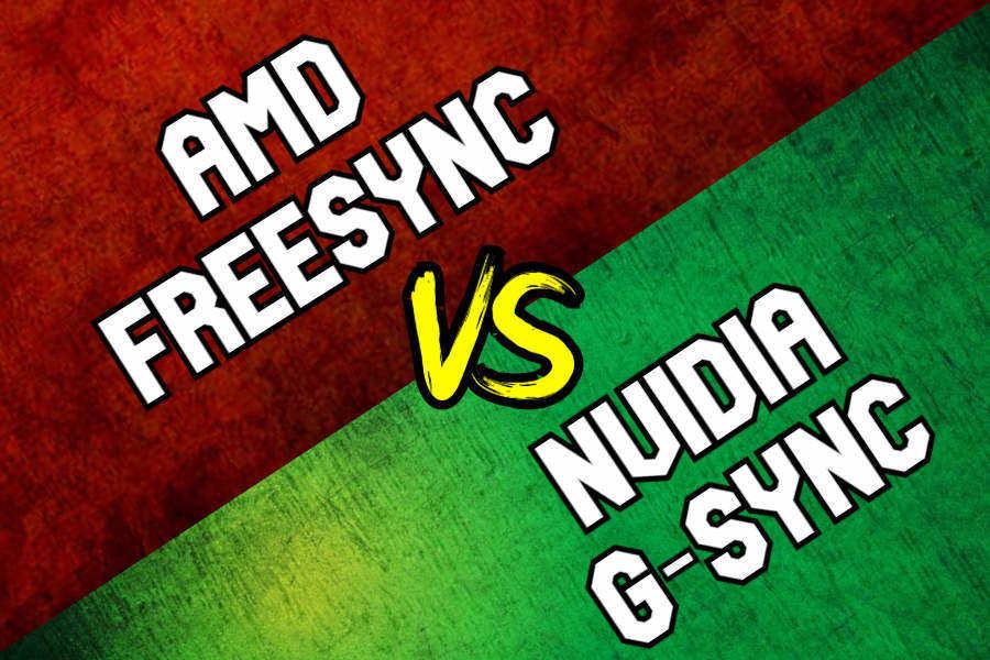 FreeSync vs. G Sync